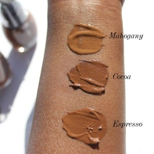 la-girl-perfecting-liquid-makeup-swatches-on-dark-skin-1024x682